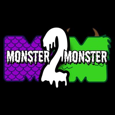 Monster 2 Monster