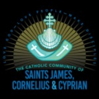 The Catholic Community of Saints James, Cornelius & Cyprian
