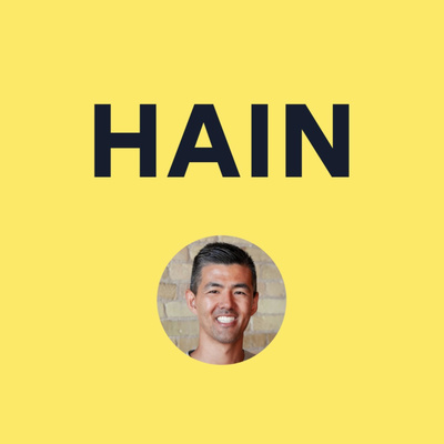 HAIN • The Jon Hainstock Podcast