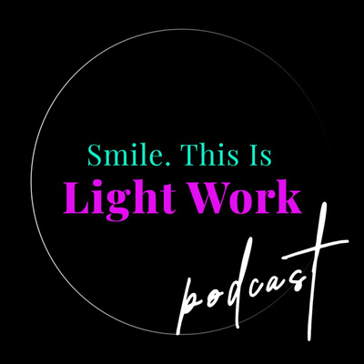 Smile. This Is Light Work