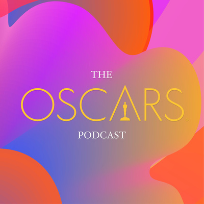 The Oscars Podcast with Elvis Mitchell