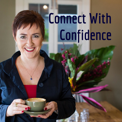 Connect With Confidence - with Kerrie Phipps