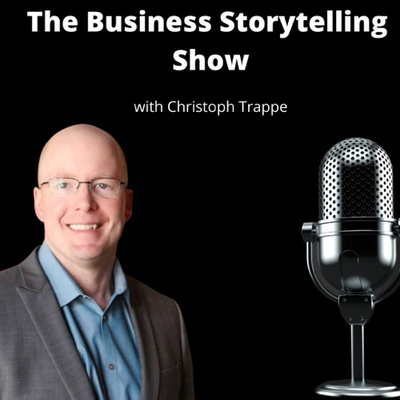 The Business Storytelling Podcast