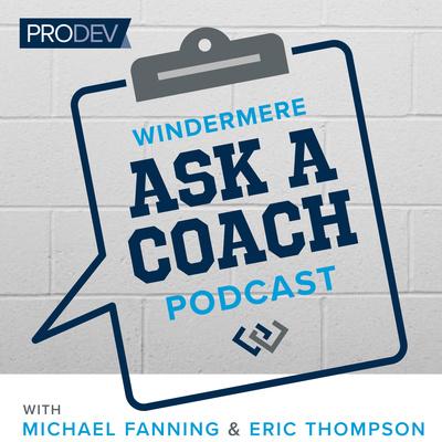 Ask a Windermere Coach