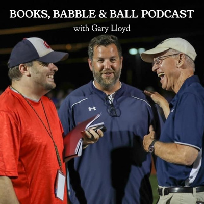 Books, Babble & Ball Podcast