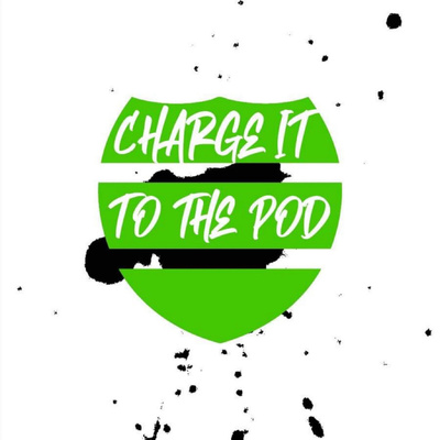 Charge It To The Pod