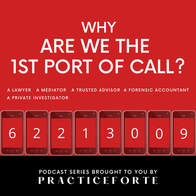 Why Are We The 1st Port of Call?