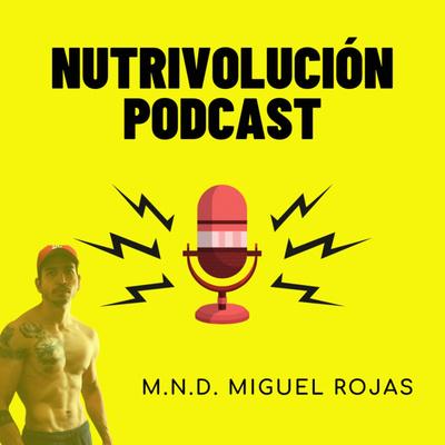 Nutrivolución Podcast