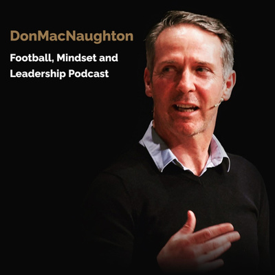 Football, Mindset & Leadership Podcast