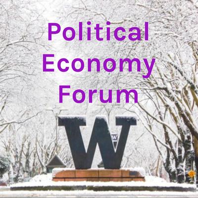 Political Economy Forum