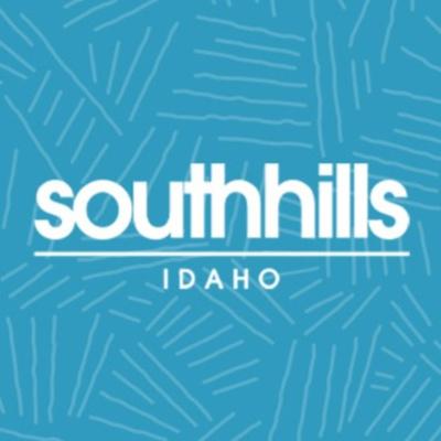South Hills Idaho