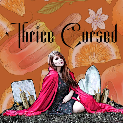 Thrice Cursed: A True Crime and Paranormal Podcast