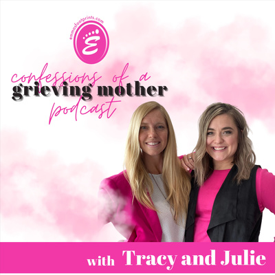 Confessions of a Grieving Mother