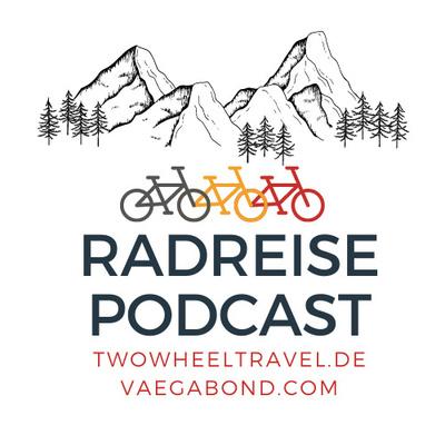 Der RADREISE Podcast