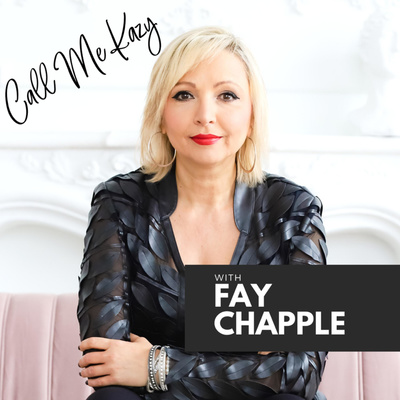 Call Me Kazy with Fay Chapple
