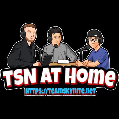 TSN At Home