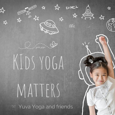 Kids Yoga Matters
