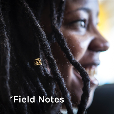 *Field Notes: The Audio Edition of My Tiny Love Letter