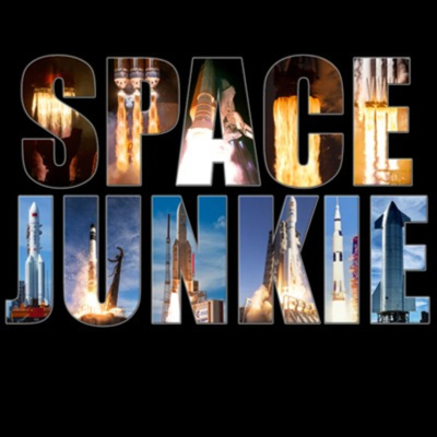 Spacejunkie podcast