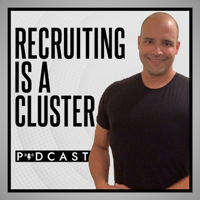 Recruiting is a Cluster