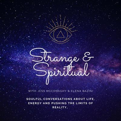 Strange & Spiritual
