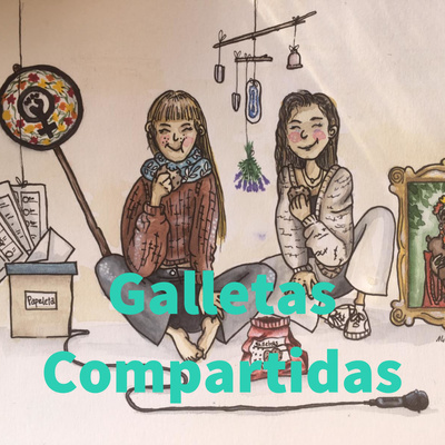 Galletas Compartidas