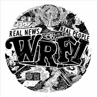 WRFI Community Radio News