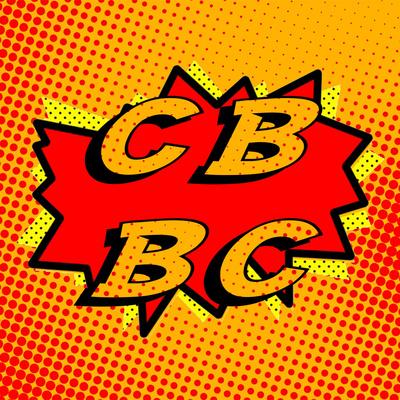 The Comic Book Book Club