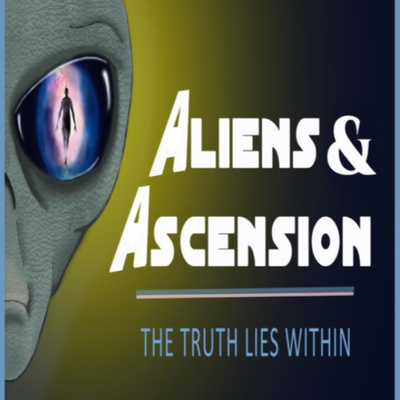 Aliens And Ascension