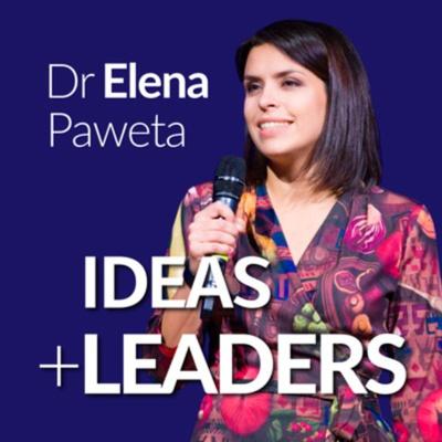 IDEAS+LEADERS