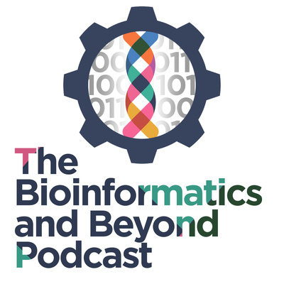 The Bioinformatics and Beyond Podcast