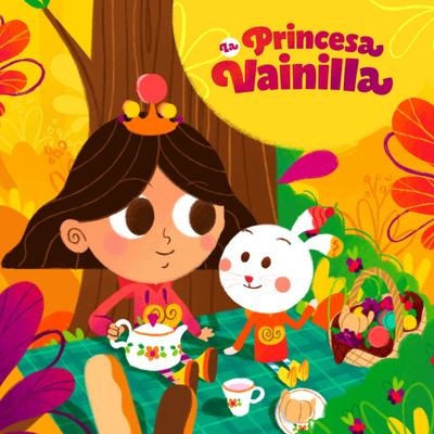 La Princesa Vainilla