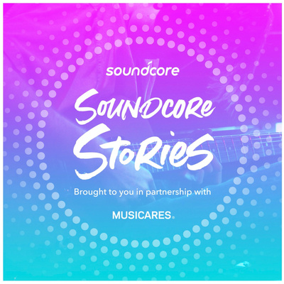 Soundcore Stories