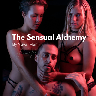 The Sensual Alchemy Podcast