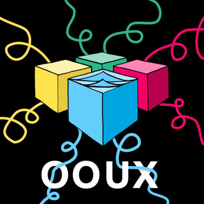 The Object-Oriented UX Podcast