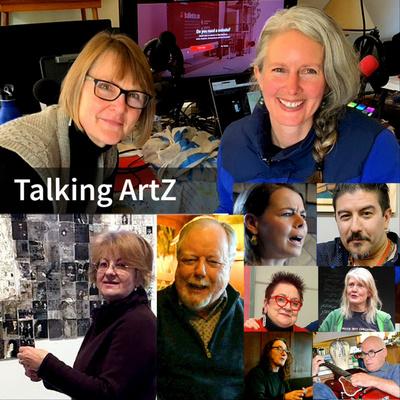 Talking ArtZ