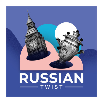 The Russian Twist Podcast