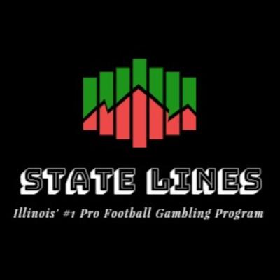 State Lines, Illinois' #1 Pro Football Gambling Program