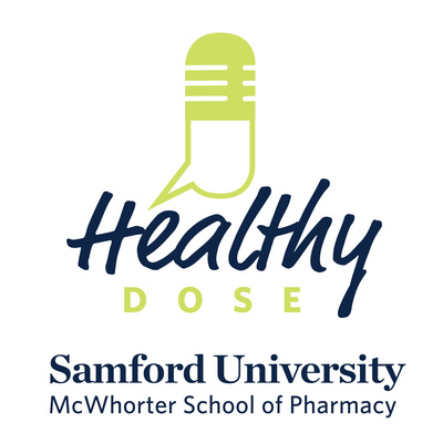 Healthy Dose® with Anthony Bolus, Pharm.D.
