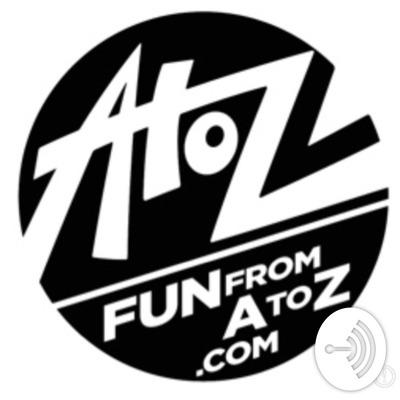 AtoZ's minutes in between