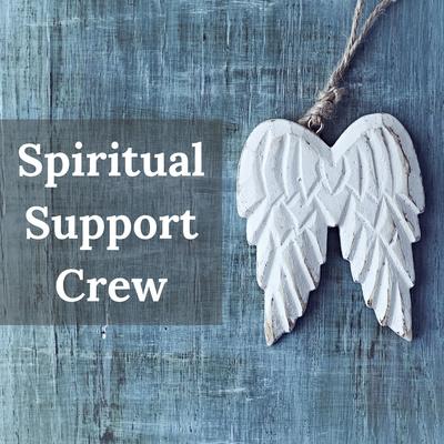 Spiritual Support Crew