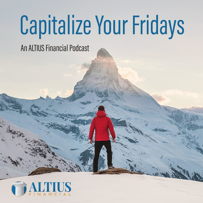 Capitalize Your Fridays!