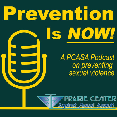 Prevention is Now With PCASA