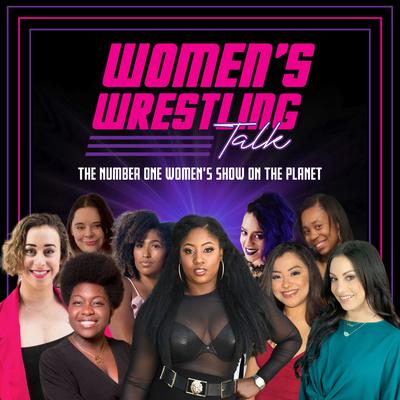 Women's Wrestling Talk