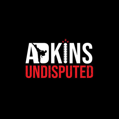 Adkins Undisputed: The Most Complete Scott Adkins Podcast in the World