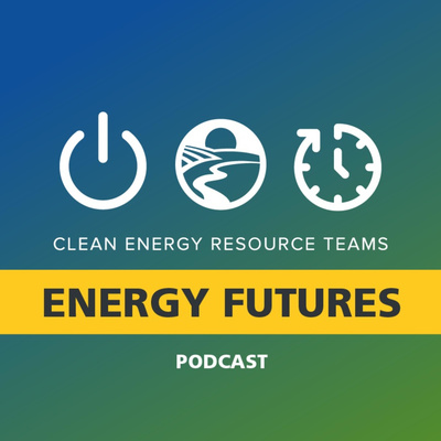Energy Futures: Conversations on Where We're Headed