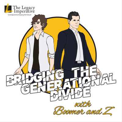 Boomer and Z - Bridging the Generational Divide