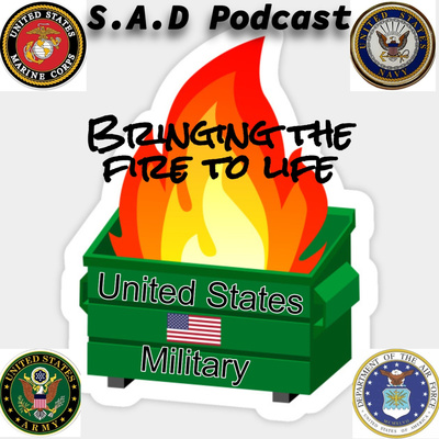 Spicy Active Duty Podcast