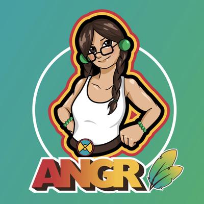 ANGR Podcast with Sofia Syntaxx