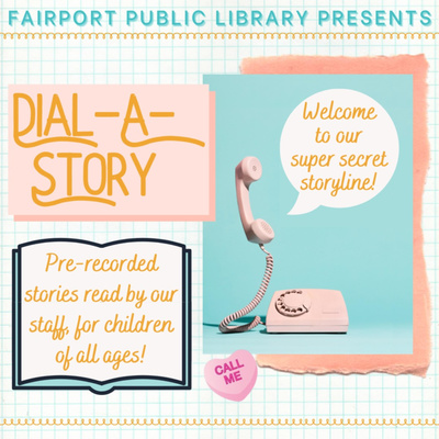 FPL Dial-A-Story